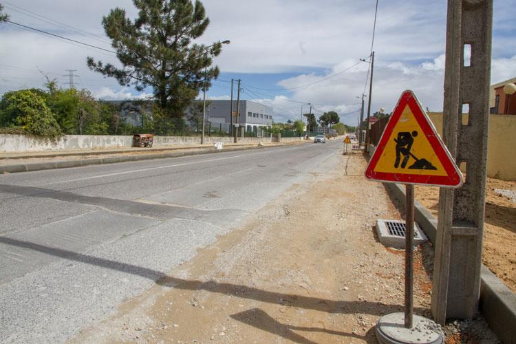 2.ª fase do Hub10- Estrada dos 4 Castelos  Projeto adjudicado